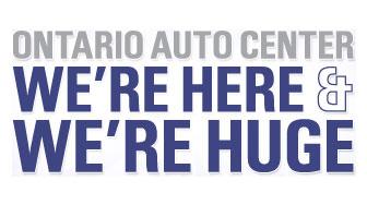 Ontario Auto Center