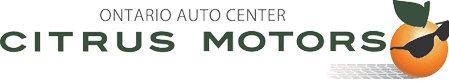 Citrus Motors Ford Logo